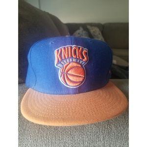 59FIFTY NEW YORK KNICKS NEW ERA SNAPBACK HAT